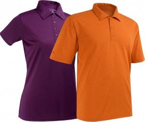 Shirts von Antigua