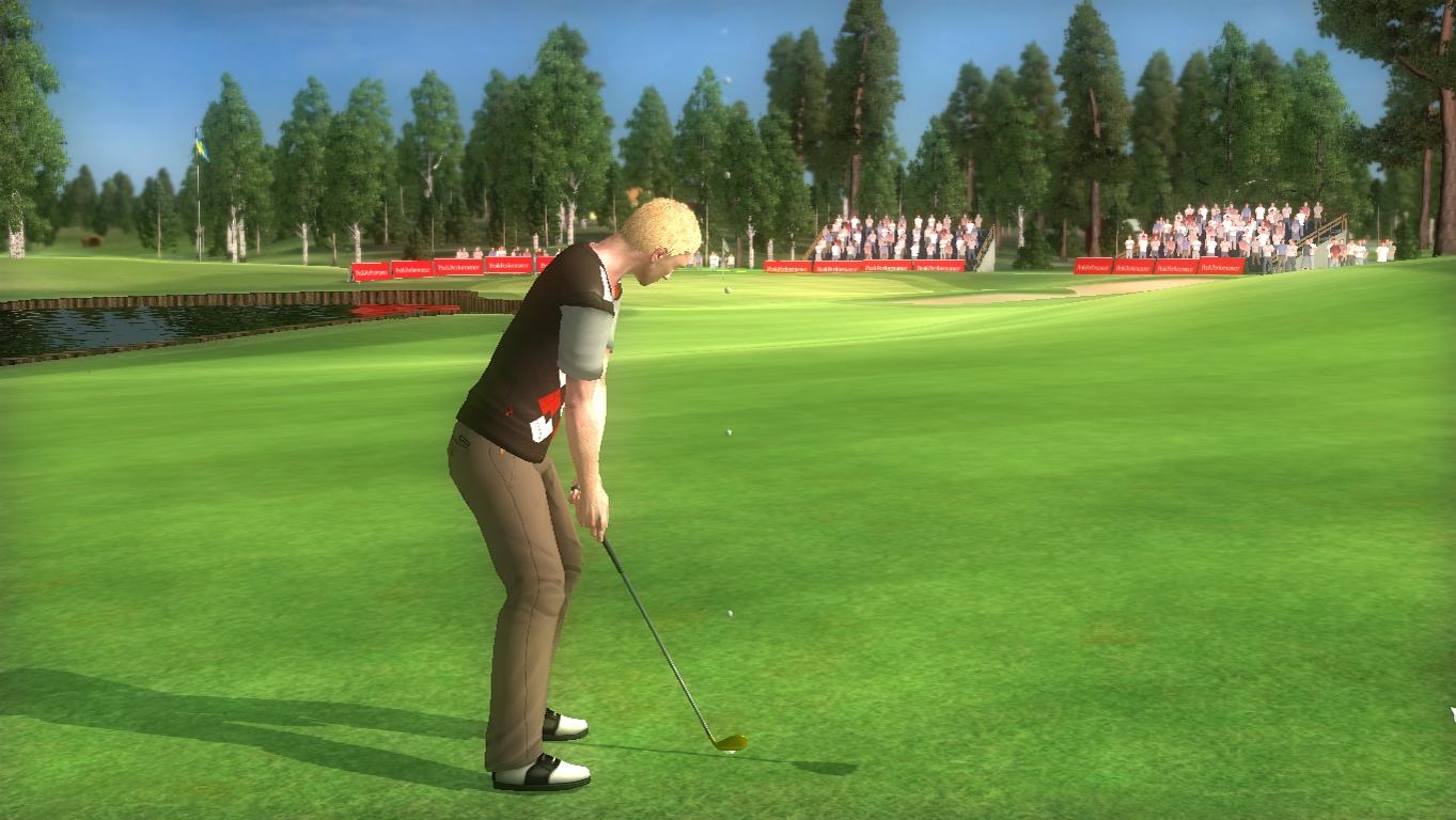 online golf spiel