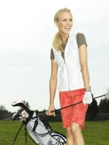 Golfmode von Luhta